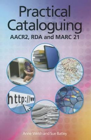Practical Cataloguing (US Edition)