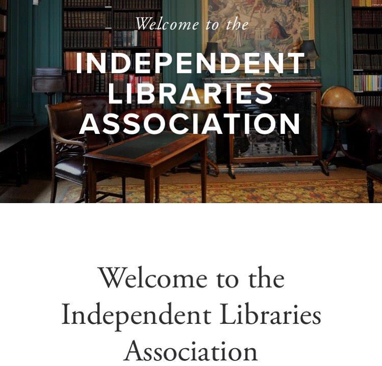 ILA homepage image