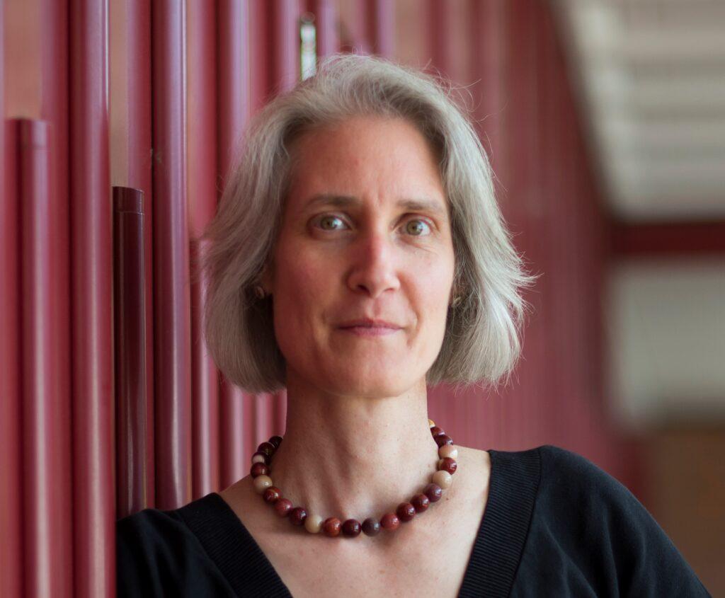 Dr Karen Limper-Herz
