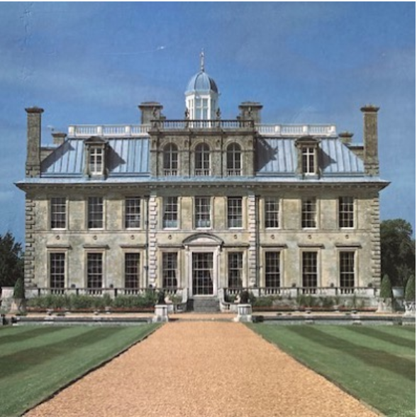 Kingston Lacy National Trust Guidebook