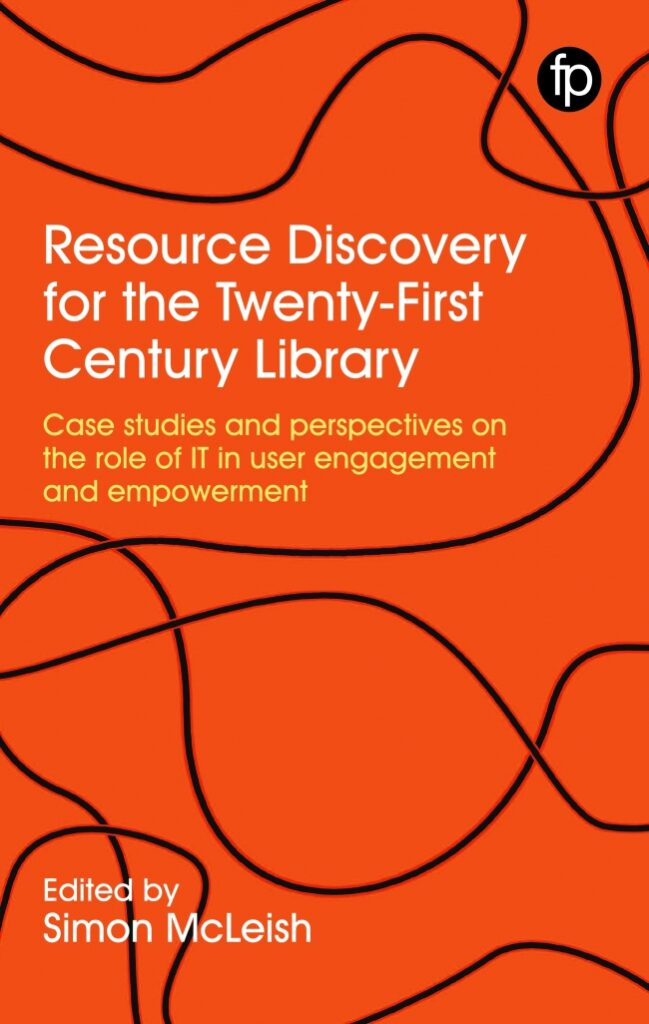 Resource Discovery for the 21st Century