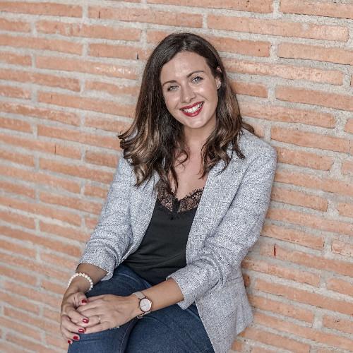 Sarah Gregg